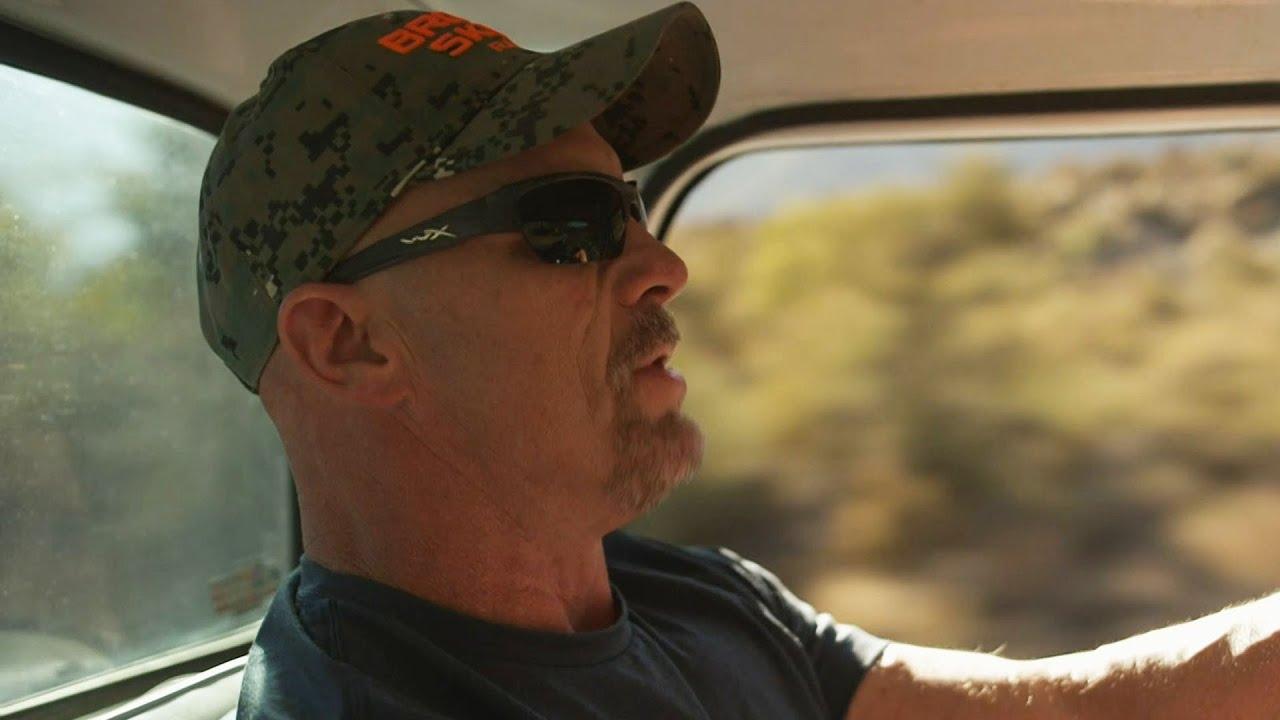 "Get a sneak peek of A&E's upcoming ""Biography: 'Stone Cold' Steve Austin"""