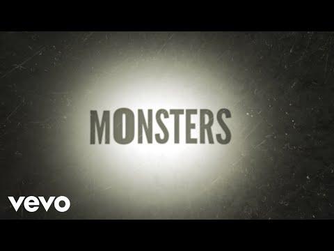 Eric Church - Monsters (Official Lyric Video) - UCoas7UcXqImAc_XHz_lROGg