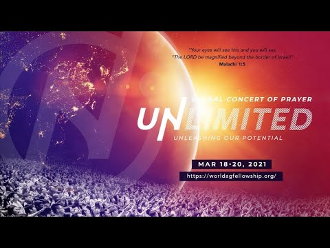 Global Concert of Prayer
