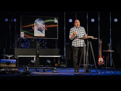 Faith That Works  Faith That Works When Life Is Tough  Cam Huxford