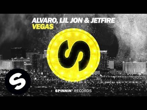 ALVARO, Lil Jon & JETFIRE - Vegas (Official Audio) - UCpDJl2EmP7Oh90Vylx0dZtA