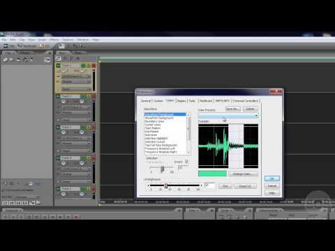Adobe Audition Tutorial 1 - The Menu Bar - UCMKbYv-MCXxZlzEPlukCmNg