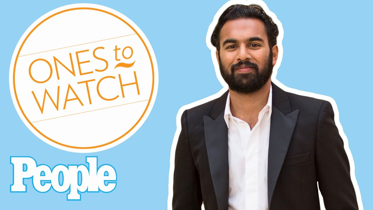 """'Tenet' Star Himesh Patel on His Diverse Career: """"I Want to Make Sure I Zig and Then Zag"""" 