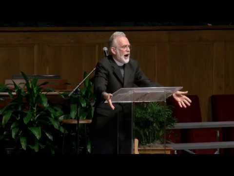 Sermon - 04/14/2019 - Pastor Dan Scott - Christ Church Nashville