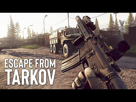 How to SURVIVE the APOCALYPSE!! (Escape from Tarkov) - UC2wKfjlioOCLP4xQMOWNcgg