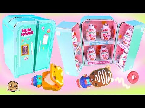 Slime Dippers Color Changing Scented Num Nom Toy Video Fpvracer Lt