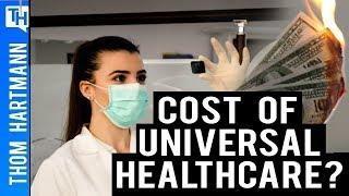 Debate: Is Universal Healthcare Really Cheaper?