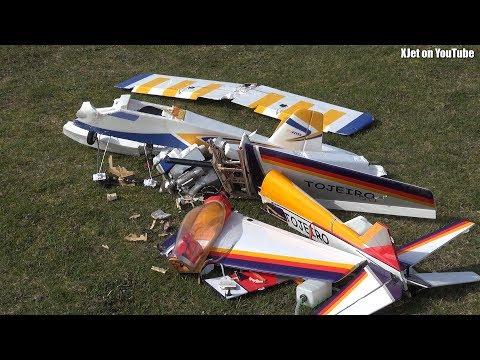 Teaser: RC plane mayhem - UCQ2sg7vS7JkxKwtZuFZzn-g