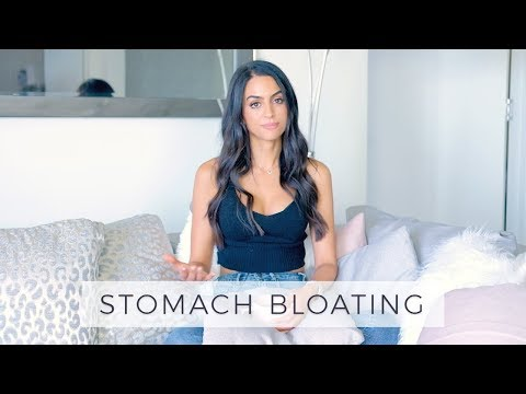 Healthy Tips To Reduce Bloating   Dr Mona Vand