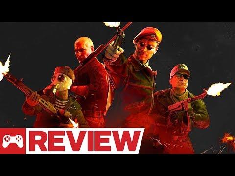 RAID: WWII Review - UCKy1dAqELo0zrOtPkf0eTMw