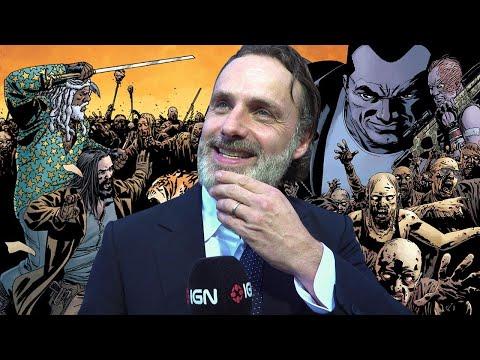 How The Walking Dead Will Change Everything in Season 8 - UCKy1dAqELo0zrOtPkf0eTMw
