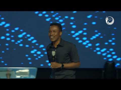 Pastor Godman Akinlabi - Speak Life - Night of Increase, March 2021