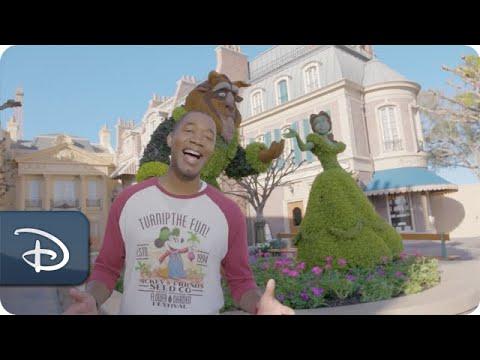 iNSIDE Disney Parks Spring Show - UC1xwwLwm6WSMbUn_Tp597hQ