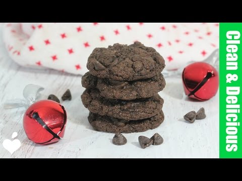 Healthy Holiday Cookie Recipes: A Collab with Fablunch