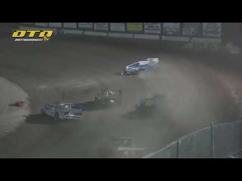 Highlights from the Outlaw Speedway in Dundee, N.Y., on Friday, August 21 2020.  Watch racing events from around the Northeast live on http://www.dirttrackdigest.tv.  Visit Dirt Track Digest:  Dirt Track Digest News - http://www.dirttrackdigest.com Dirt Track Digest Forum - http://www.dirttrackdigest.com/DTD/ Dirt Track Digest Photo Gallery - http://www.dirttrackdigest.com/gallery7/  Follow Dirt Track Digest on Social Media: Dirt Track Digest Twitter - https://twitter.com/DirtTrackDigest Dirt Track Digest Twitter Live Updates - https://twitter.com/DTDMike Dirt Track Digest Facebook - https://www.facebook.com/dirttrackdigest/ Dirt Track Digest Instagram - https://www.instagram.com/dirttrackdigest/ - dirt track racing video image