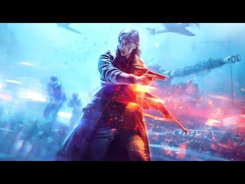 Battlefield 5 Reveal Trailer - UCKy1dAqELo0zrOtPkf0eTMw
