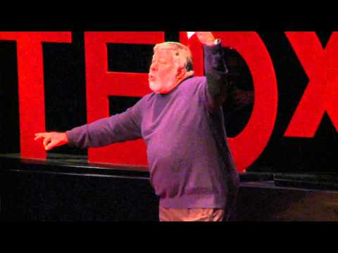 The early days | Steve Wozniak | TEDxBerkeley - UCsT0YIqwnpJCM-mx7-gSA4Q