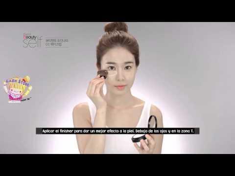 Mizon 'Get Beauty Self' Ad