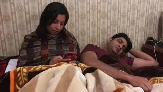 Bangkok Trip Kalesh | Mr Sammy Naz | Punjabi Husband Wife Funny Videos | Mr Mrs Devgan