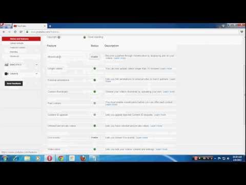 HOW TO MAKE MONEY FROM YOUTUBE BY ADS - UCiUXA_Q71SDAjmw-VhiaOOw