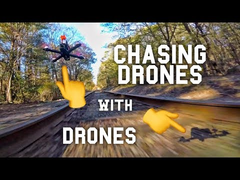 """How to """"Drone with Drone"""" Follow Footage - UCQEqPV0AwJ6mQYLmSO0rcNA"""