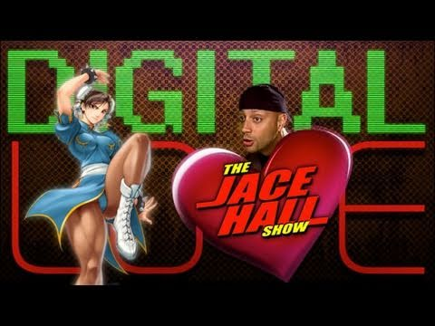Jace Hall: Digital Love Official Music Video - Gamer Romance Rap - UCKy1dAqELo0zrOtPkf0eTMw