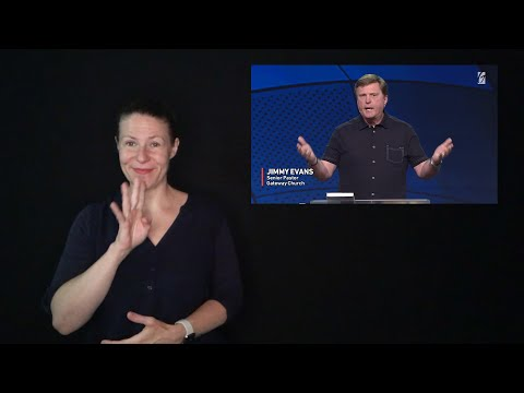 Gateway Church Live  June 67  ASL Interpretation