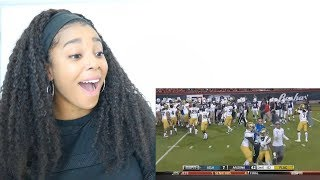 FAN INTERFERENCE IN SPORTS COMPILATION | Reaction