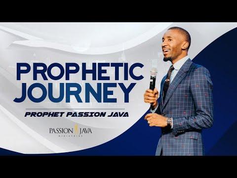 Prophetic Journey !