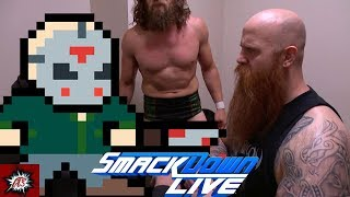 Roman Reign's Attacker Revealed! WWE Smackdown Review 8-20-19