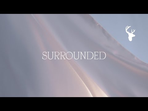 Surrounded (Fight My Battles) [Official Lyric Video] - Bethel Music feat. Kari Jobe  Peace