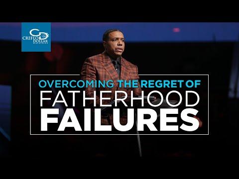 Overcoming the Regret of Fatherhood Failures - Sunday Service