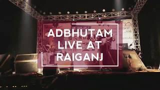Momentum | Live at Raiganj | Reshaping Harmony tou - adbhutam , Jazz