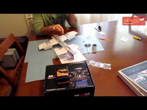 Piaget Micro 3D Indoor Uçak Toplama : Volume-2