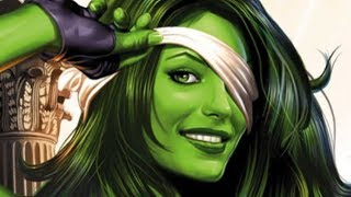 Is This When We Can Expect She-Hulk In The MCU?