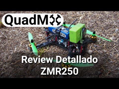 Review Detallado ZMR250 - Español - UCXbUD1VgLnAA-pPs93Wt2Rg