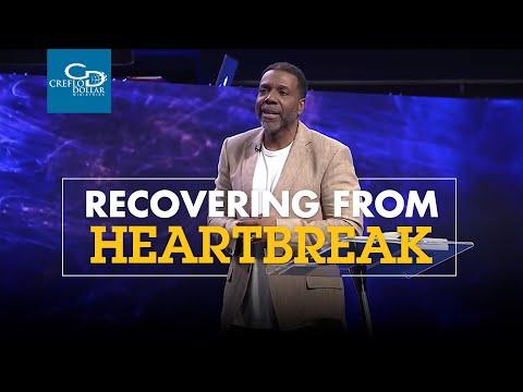 Recovering From Heartbreak - Episode 2