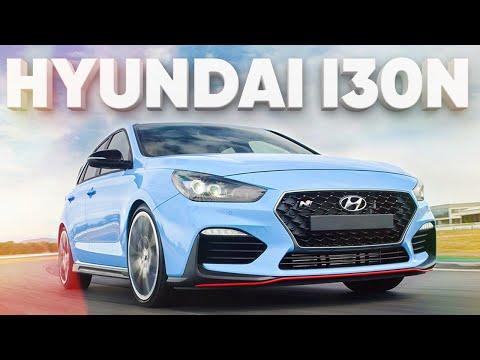 Горячий корейский хэтч/Жара!/Hyundai I30N/Хенде I30N/Большой тест драйв - UCQeaXcwLUDeRoNVThZXLkmw