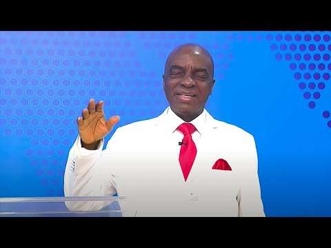 Bishop Oyedepo StewardshipBreaking Invisible Barriers 2020