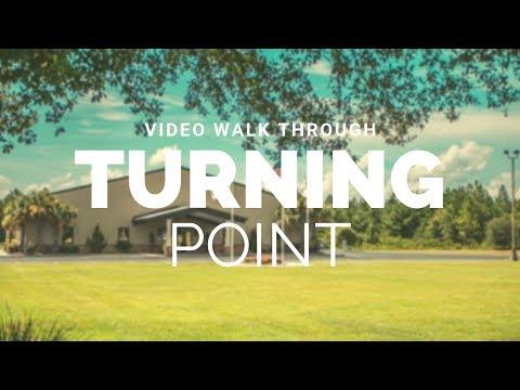 Turning Point Worship Center Video Walk Thru