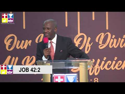 JEHOVA EL SHADAI BY REV JOSEPH ALIYU