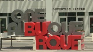 Group claims 'One Albuquerque' sculpture not ADA compliant