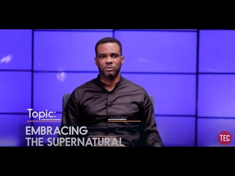 HOW DO YOU EMBRACE THE SUPERNATURAL  DEBO OMOTUNDE (SWITCH SERVICE, MAY 5, 2020)