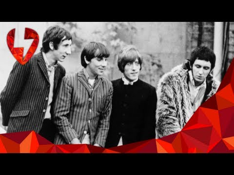 The Who - I Can See For Miles - UCKup2M8_qSaV3f9UlN723Fw