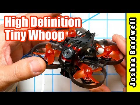 Mobula 7 HD | BEST HIGH DEFINITION TINY WHOOP - UCX3eufnI7A2I7IkKHZn8KSQ