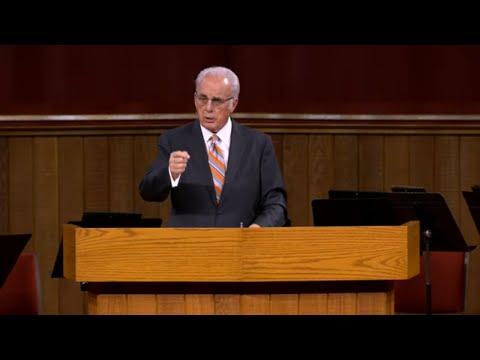 Winning the Battle Against Sin, Part 4