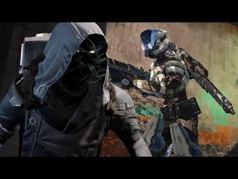 Destiny: Xur Ends The Heavy Ammo Drought - IGN Plays - UCKy1dAqELo0zrOtPkf0eTMw