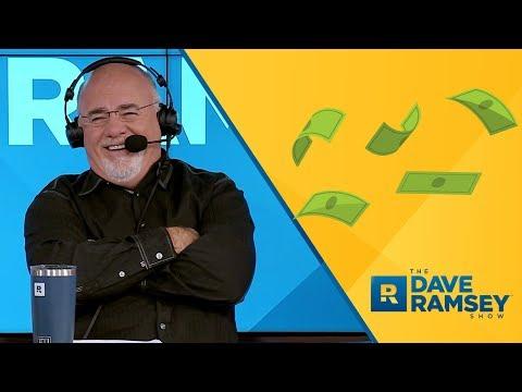 I'm $100,000 in Debt! (Truck, Mower, Student Loans, etc.)