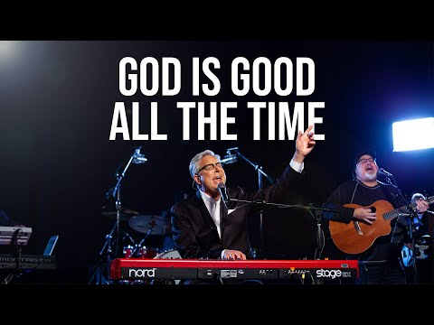 Don Moen - God Is Good All The Time (Live Praise and Worship Music)