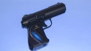 Видеоинструкция на электрошокер - пистолет АИР